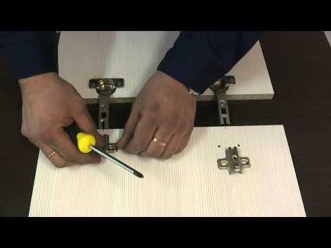 Мебельные кондукторы и шаблоны