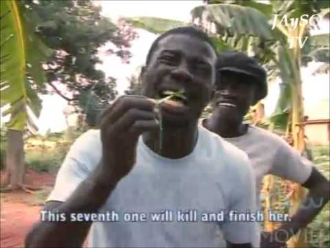 KWADWO NKANSAH AND KWAKU MANU FUNNY COLLAB
