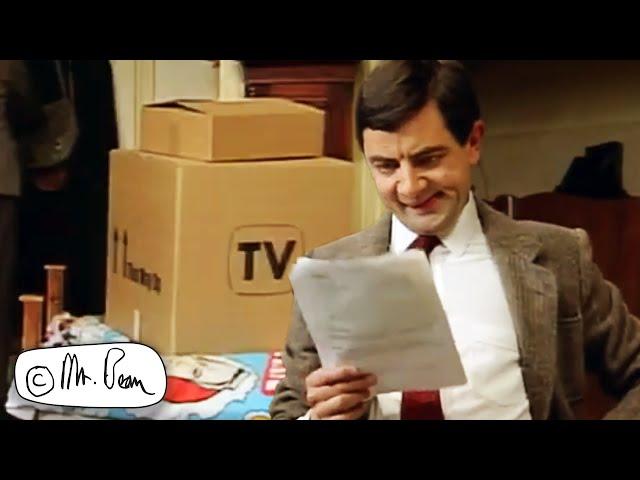Mr. Bean - Legjobb részek válogatás