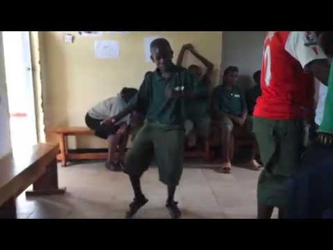 Kenya Trip: Luanda Project 2014