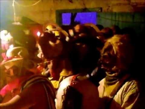 carnaval 2013 de san ambrosio hidalgo