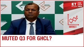 What's GHCL's debt reduction plan? | GHCL's RS Jalan to ET NOW