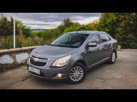 Chevrolet Cobalt Ravon R4 Идеальный ОВОЩ для села и города. Тест-драйв и Обзор