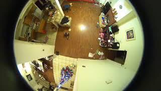 camera d-link 360  fish eye DCS-6010L