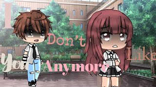Download I don't like you anymore [glmm] gacha life mini movie ♡ 600 views ♡ ty Mp3 and Videos