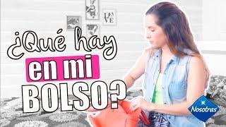 Video ¿Qué hay en mi bolso? Nanny by Nosotras download MP3, 3GP, MP4, WEBM, AVI, FLV September 2017