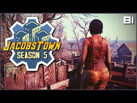 INDUSTRIAL DISTRICT | Fallout 4 Sim Settlements [Modded] Episode 81