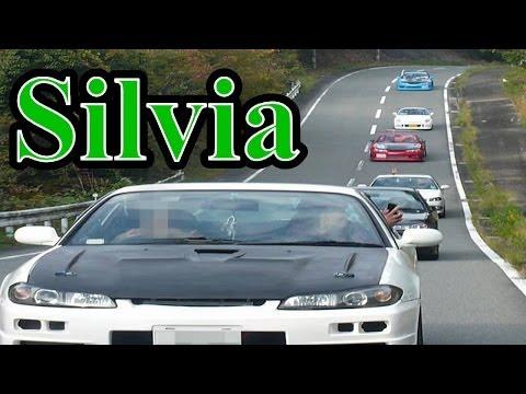 Silviaいっぱいツーリング...湯布院~玖珠(前編)REDの車最新情報