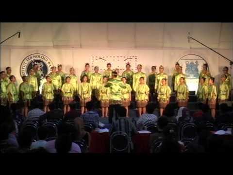 Don Bosko Choir - Hela Rotan
