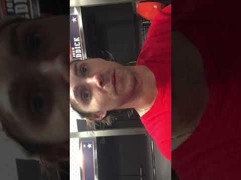 Josh Reddick on Justin Verlander
