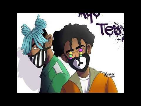 Ayo & Teo - Trophy [Free Verse] (Snippet)
