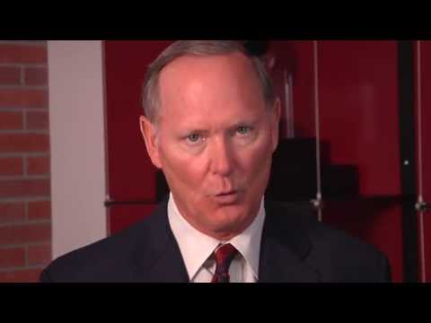 Pat Haden - State of Troy