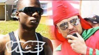 The KKK vs. the Crips vs. Memphis City Council (Part 3/4)