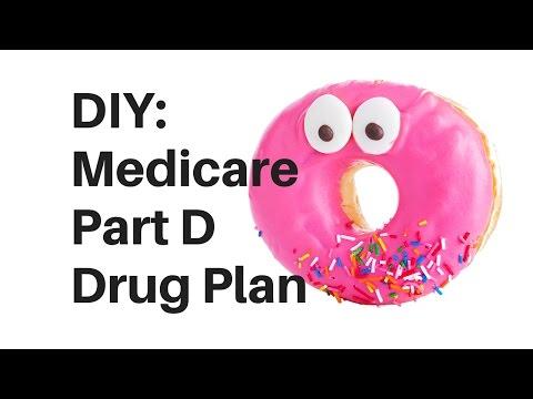 AEP Medicare Part D Walk Thru