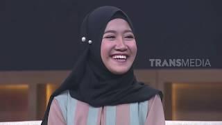 Cerita Arindi Putry, Belajar Keyboard Sambil NANGIS | INI BARU EMPAT MATA (14/10/19) Part 3