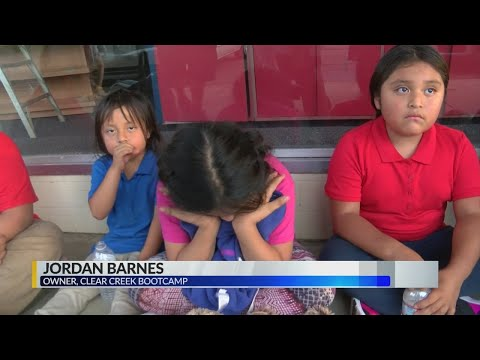 Stichiz - Reports: Kids Without Parents After Parents Taken By ICE