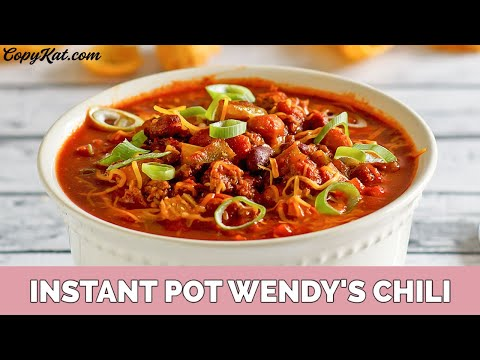 how-to-make-instant-pot-wendys-chili