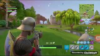 Bug get off the map in fortnite ps4