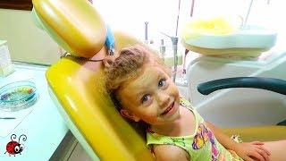 VLOG   Melly si Jasmina la Stomatolog   Un Dulce Sfarsit de Calatorie