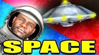 L4D SPACE ADVENTURE Mod! (Left 4 Dead)