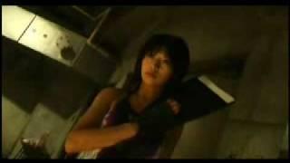 Super sexy biniki fight - girl rebel force of CS