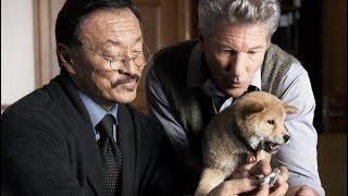 🎥 Хатико: Самый верный друг (Hachi: A Dog's Tale) 2009