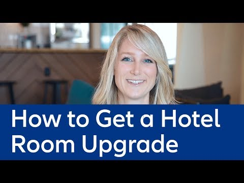 How to Get a Hotel Room Upgrade: Tips on Making Your Reservations w/ Sarah Dandashy