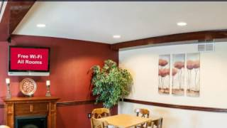 Red Roof Inn & Suites Knoxville East Virtual Tour