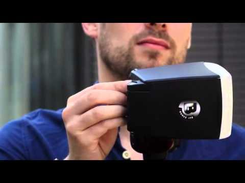Kickstarter: BounceLite - The Revolutionary Flash Diffuser