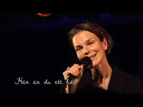 Anna Järvinen   Live @ Inkonst 2011-05-27