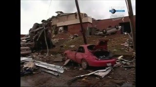 Документальные фильмы Буйство торнадо / Tornado Rampage