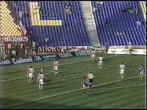 Crvena Zvezda - Montpellier HSC 0:1 (1999.)
