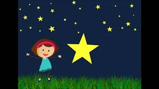 lagu anak bintang kejora