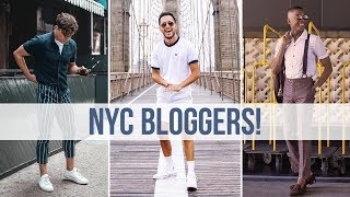 14 NYC Menswear IG Accounts You Need to Know | New York Fashion Bloggers