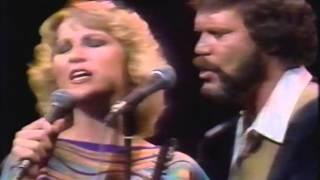 Glen Campbell & Tanya Tucker Sing