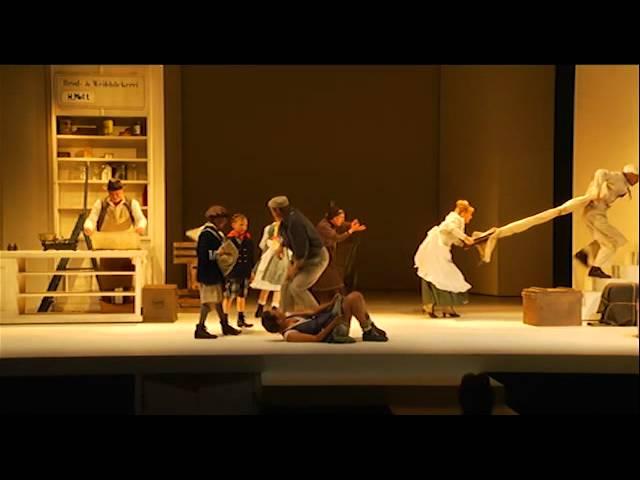 Staatstheater Cottbus: Der Laden