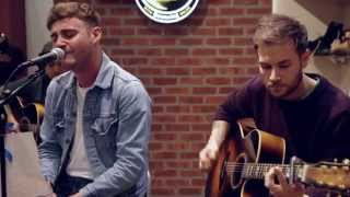 KIDS IN GLASS HOUSES PERFORM 'SATURDAY' LIVE // DR. MARTENS UK