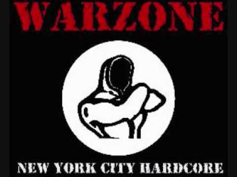 Warzone - War Between Races
