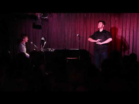 Go the Distance - ASL Cabaret NYC