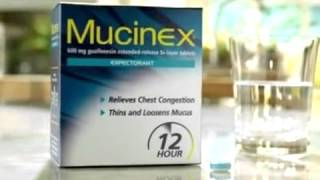 Mucinex   Our House   AdForum com