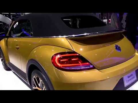 2018 volkswagen beetle dune cabriolet gtspro design. Black Bedroom Furniture Sets. Home Design Ideas