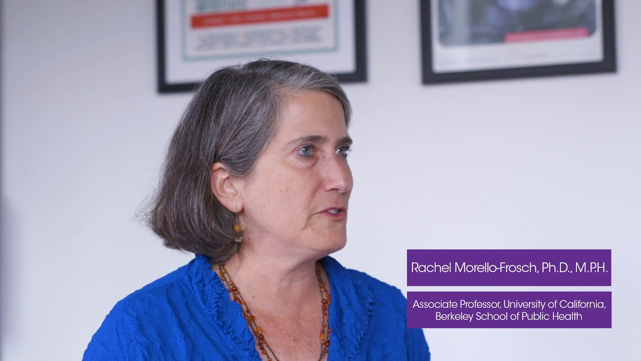 Disparities and breast cancer with Rachel Morello-Frosch, PhD, MPH - BCPP Behind the Science Ep. 3