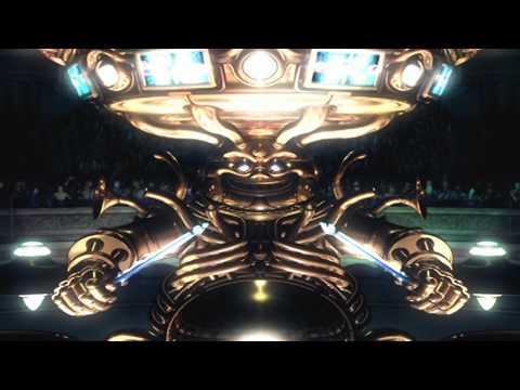 Final Fantasy X-2 - 01 - Real Emotion