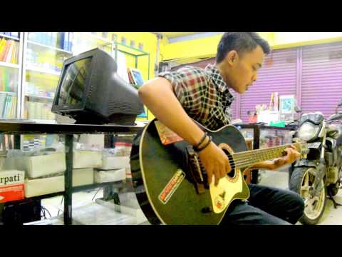 V Minutes - Perih Cover by Berlin Novianto