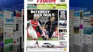 REVUE INTER FRANCAISE    DU  04   03   2015