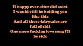 Maroon 5 - Payphone Lyrics [HD/HQ]