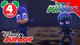 PJ Masks SuperPigiamini | Dall'episodio 38 - Disney Junior Italia