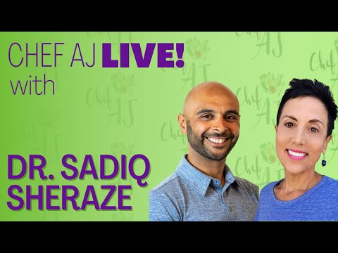 THE PHYSIOLOGY OF MOVEMENT WITH DR. SADIQ SHERAZE
