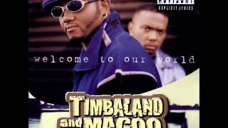 Timbaland and Magoo - Clock Strikes (Remix Instrumental)