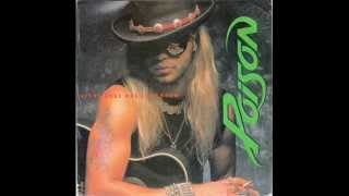 POISON - EVERY ROSE HAS ITS THORN - BACK TO THE ROCKING HORSE